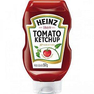 Ketchup bisnaga Heinz 567g