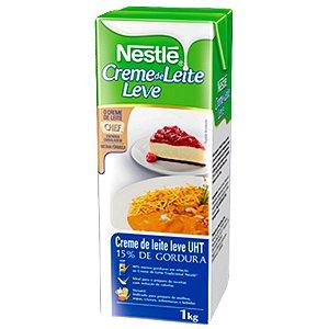 Creme de Leite Nestlé Leve 1kg