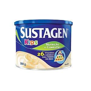Alimento Sustagen Kids Baunilha 380g