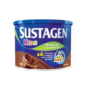 Alimento Sustagen Kids Chocolate 380g