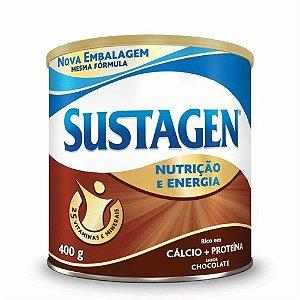 Alimento Sustagen Chocolate 400g
