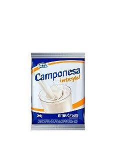 Leite em Pó Camponesa Integral 200g
