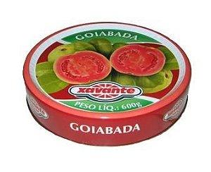 Goiabada Xavantes lata 600g