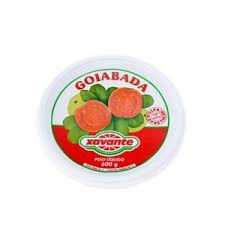 Goiabada Xavantes Poly 600g