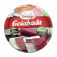 Goiabada Tambaú Poly 600g