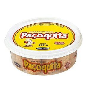 Doce de Amendoim Paçoquita Sta. Helena 350g