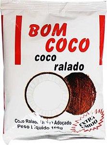 Coco Ralado Bom Coco 100g