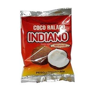 Coco Ralado Indiano 50g