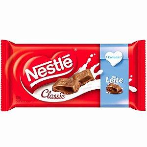 Chocolate Nestlé ao Leite 100g