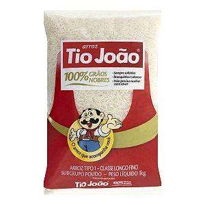 Arroz Tio João Agulhinha T.1 1kg