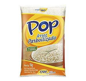 Arroz Pop Parboilizado T.2. 1kg