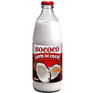 Leite de Coco Sococo 500ml