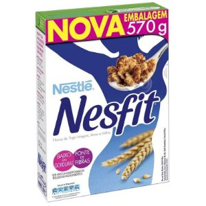 Cereal Matinal Nestlé Nesfit 570g