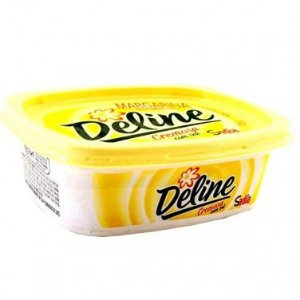 Margarina Deline com Sal 250g