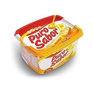 Margarina Puro Sabor com Sal 500g