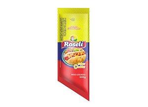 Cobertura Culinária Sabor Cheddar Roseli Bisnaga 400g