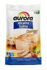 Alcatra Temperada Aurora Congelada 800g