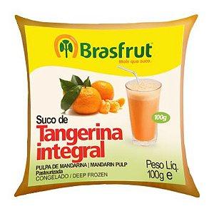 Polpa Brasfrut Tangerina 1 unidade