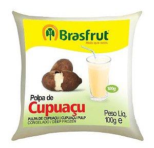 Polpa Brasfrut Cupuaçu 1 unidade