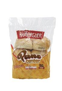 Pão de Hambúrguer Pane Center 500g