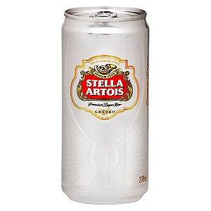 Cerveja Stella Artois lata 269ml