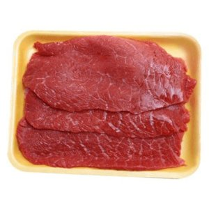 Carne Bovina Patinho (bife) aprox. 1 kg