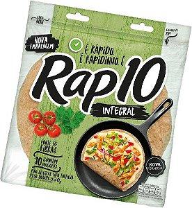 Rap 10 Integral 330g