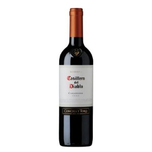 Vinho Chileno Casillero del Diablo Carménère 750ml