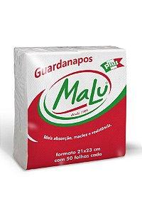 Guardanapo Malu 21x23 50 und