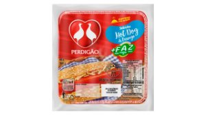 Salsicha de Frango Perdigão 500g