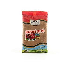 Guaraná em pó Germina 100g