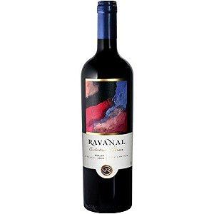 Vinho Tinto Ravanal Merlot 750ml