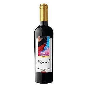 Vinho Tinto Ravanal Cabernet Sauvignon 750ml
