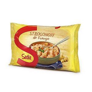 Strogonoff de Frango Sadia 500g