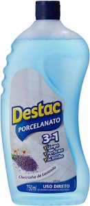 Limpador Destac Porcelanato 750ml