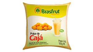 Polpa de Cajá 100g