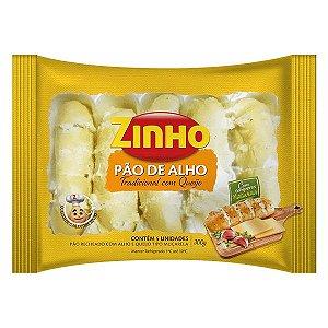 Pão de Alho com Queijo Zinho 300g