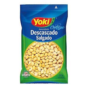 Amendoim Yoki Descascado 500g