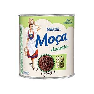 Brigadeiro Moça Fiesta lata 385g