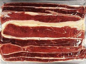 Jerked Beef Ponta de Agulha 500g
