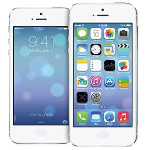 Troca de Tela Iphone 5S busca e entrega grátis para Caxias do Sul