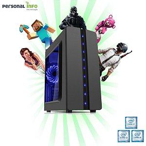 Monte seu Computador Personal Gamer Hard