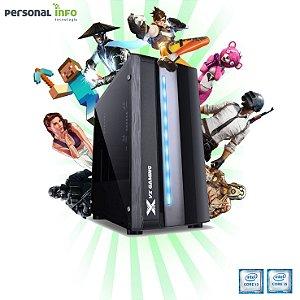 Monte seu Computador Personal Gamer Premium