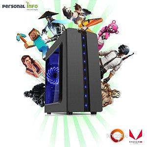 PC AMD Ryzen 2200G + Vega
