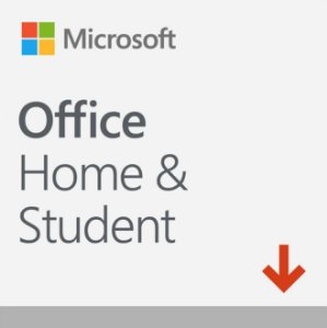 Software Office Home & Student 2019 licença Perpétua