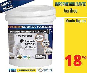 MANTA LIQUIDA PAREDE 18KG - www.lojadoimpermeabilizante.com.br