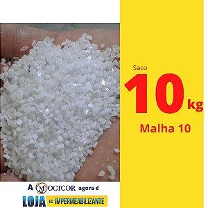 GRANITINA MALHA 10 - 10Kg - www.lojadoimpermeabilizante.com.br
