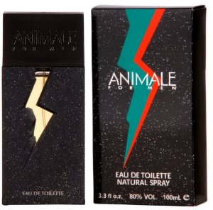 Perfume Masculino Animale For Men Eau De Toilette 100ml