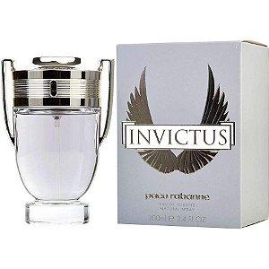 Perfume Masculino Invictus Eau De Toilette 100ml