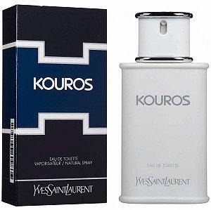 Perfume Masculino Kouros Eau De Toilette 100ml - Yves Saint Laurent